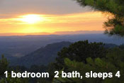 Pigeon Forge Log Cabin Rentals - A Bit of Heaven