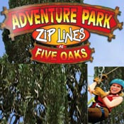 Adventure Park at Five Oaks