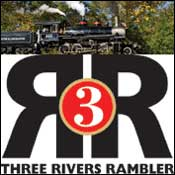 Three Rivers Rambler Train Ride