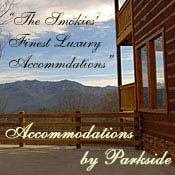 Accommodations by Parkside
