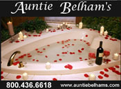 Pigeon Forge Cabin Rental Auntie Belhams Realty & Nightly Rentals, Inc