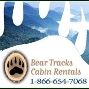 Bear Tracks Cabin Rentals