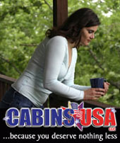 Pigeon Forge Cabin Rental Cabins USA
