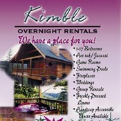 Kimble Overnight Rentals