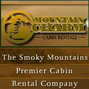 Mountain Charm Cabin Rentals