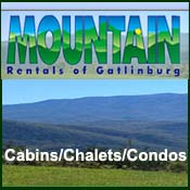 Mountain Rentals of Gatlinburg Cabins