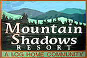Pigeon Forge Cabin Rental Mountain Shadows Resort