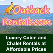 Outback Rentals