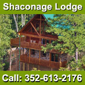 Shaconage Lodge