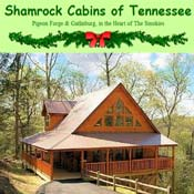 Shamrock Cabins of Tennessee