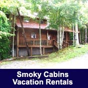 Pigeon Forge Cabin Rental Smoky Cabins Vacation Rentals