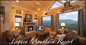 Pigeon Forge Cabin Rental Smoky Mountain Cabins & Rentals