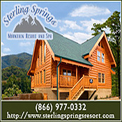 Sterling Springs Resort