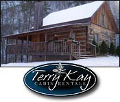 Pigeon Forge Cabin Rental Terry Kay Cabin Rentals