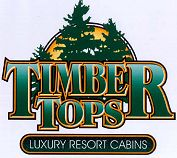 Pigeon Forge Cabin Rental Timber Tops Luxury Cabin Rentals