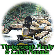 Pigeon Forge Cabin Rental Timbercreek Cabins