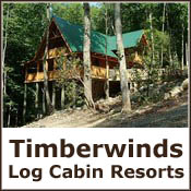 Timberwinds Cabins