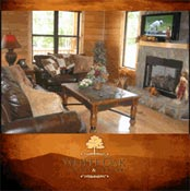 Pigeon Forge Cabin Rental White Oak Lodge and Resort