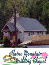 Visit Us Online Alpine Mountain Wedding Chapel